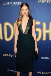 """Tiera Skovbye – """"Midnight Sun"""" Premiere in LA"""