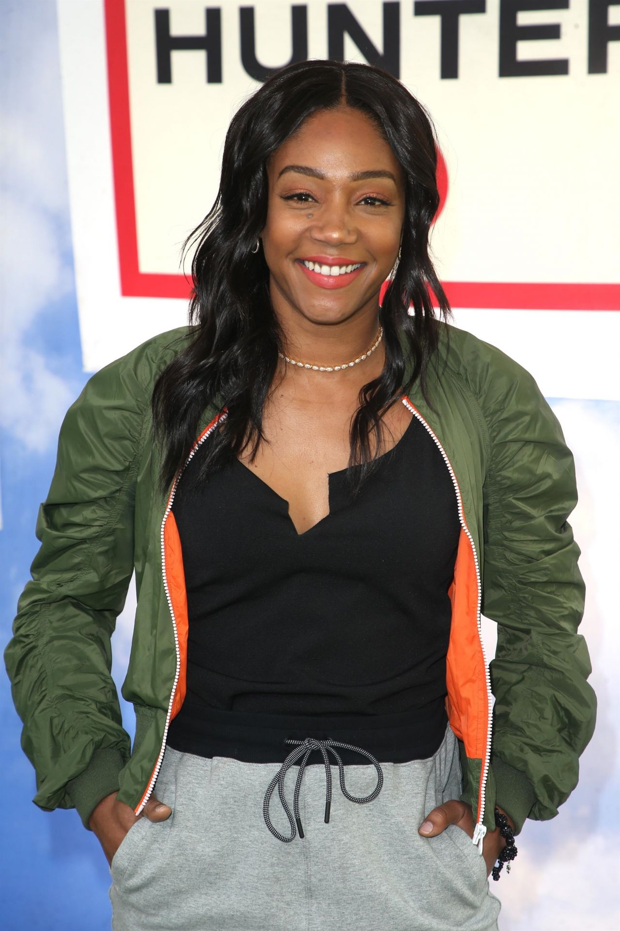 tiffany haddish hunter for target ultimate family festival in pasadena. Black Bedroom Furniture Sets. Home Design Ideas