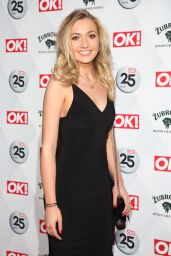 Tilly Keeper – OK! Magazine's Party in London 03/21/2018