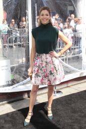 "Tricia Helfer – ""Pandas"" Premiere in Hollywood"