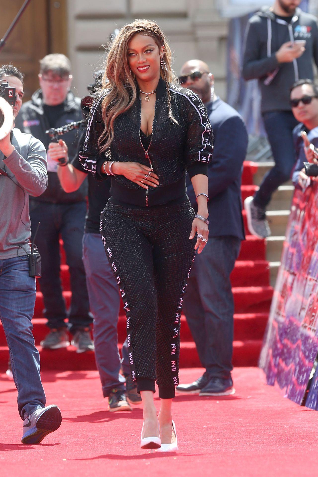America S Best Lifechangers: America's Got Talent Filming In Pasadena 03