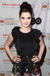 Vanessa Marano – 2018 Family Equality Council's Impact Awards in Universal City