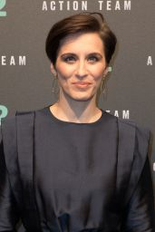 """Vicky McClure - """"Action Team"""" Press Launch in London"""