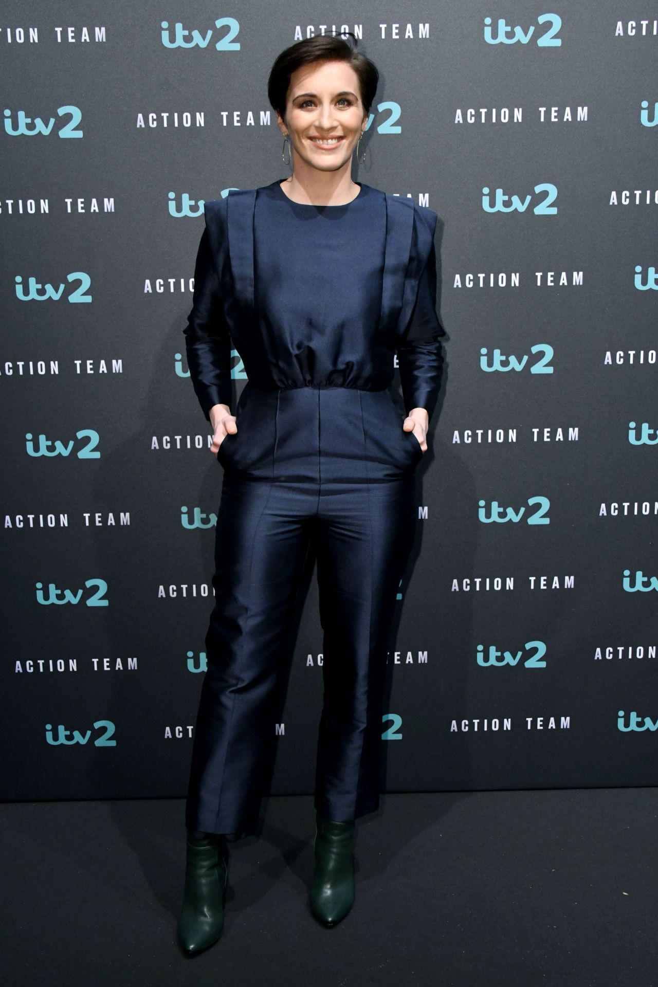 Discussion on this topic: Jessie Royce Landis, vicky-mcclure/