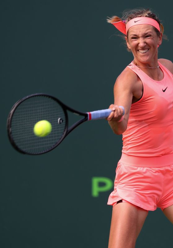 Victoria Azarenka – 2018 Miami Open in Key Biscayne
