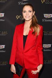 Viviane Geppert – Cadillac Oscar Celebration in LA
