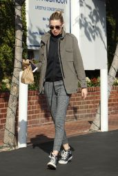 Whitney Port - Shopping at Fred Segal in West Hollywood 02/28/2018