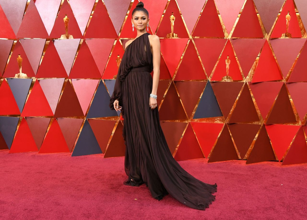Oscars 2018: Best and worst looks - Los Angeles Times Oscars 2018 fashion photo gallery