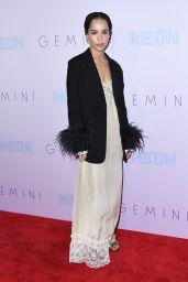 """Zoe Kravitz - """"Gemini"""" Premiere in LA"""