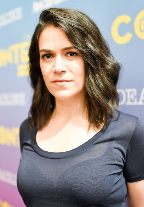 Abbi Jacobson – The Contenders Emmys in LA 04/15/2018