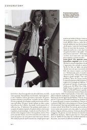 Adèle Exarchopoulos - D la Repubblica Magazine 04/14/2018