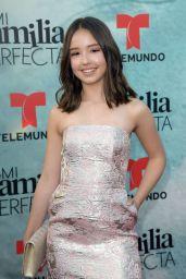"""Ainhoa Paz – """"My Perfect Family"""" TV Show Screening in Miami"""
