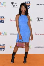 Ajiona Alexus – 2018 Race To Erase MS Gala in Beverly Hills