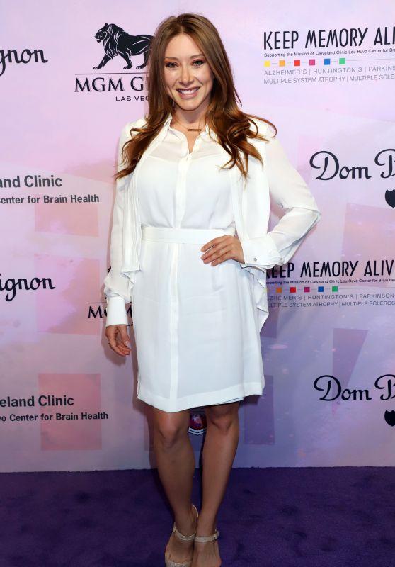 Alexandra Vino - Power of Love Gala in Las Vegas 04/28/2018
