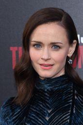 "Alexis Bledel – ""The Handmaid's Tale"" TV Show Premiere in LA"