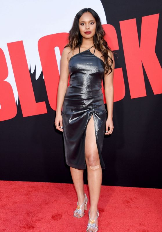 "Alisha Boe – ""Blockers"" Premiere in Westwood"