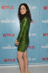 """Allison Strong – """"The Week Of"""" Premiere at Tribeca Film Festival 2018"""