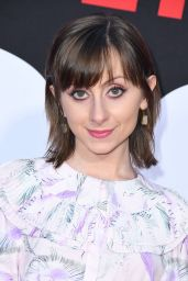 "Allisyn Ashley – ""Blockers"" Premiere in Westwood"