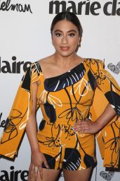 "Ally Brooke – Marie Claire ""Fresh Faces"" Party in LA 04/27/2018"