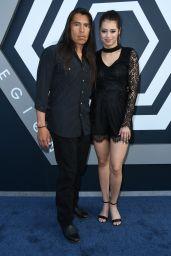 "Amber Midthunder - ""Legion"" Season 2 Premiere in LA"