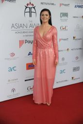 Amy Bailey – 2018 Asian Awards in London