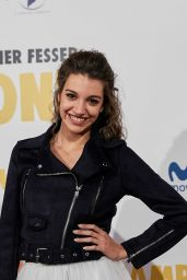 """Ana Guerra – """"Campeones"""" Premiere in Madrid"""