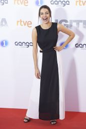 "Ana Guerra – ""Fugitiva"" Premiere in Madrid"