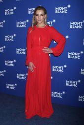 Ana Rita Clara - MontBlanc Celebrates Le Petit in New York