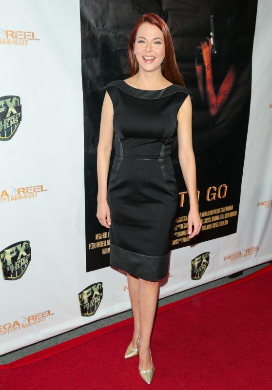 """Anna Easteden - """"Miles To Go"""" Premiere in LA"""