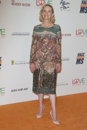 Anne Heche – 2018 Race To Erase MS Gala in Beverly Hills