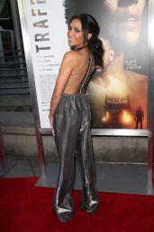 "Annie Ilonzeh – ""Traffik"" Premiere in LA"