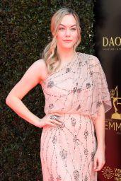 Annika Noelle – 2018 Daytime Creative Arts Emmy Awards in LA