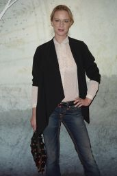 "Antonia Liskova – ""Agadah"" Movie Red Carpet in Rome"