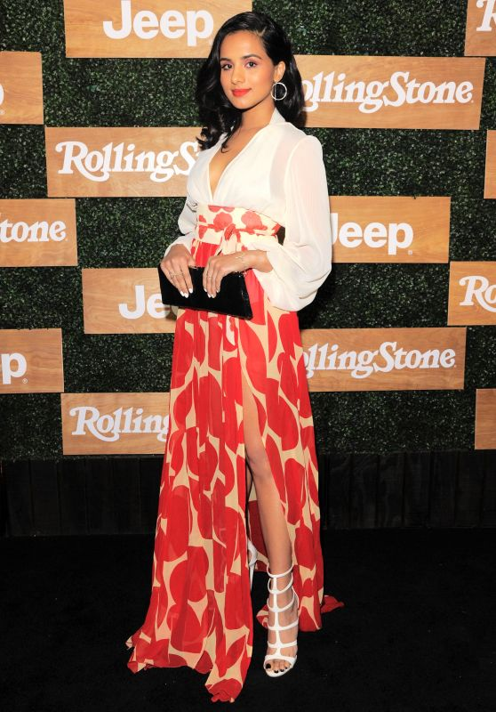 "Aparna Brielle – Rolling Stone's Event ""The New Classics"" in New York"