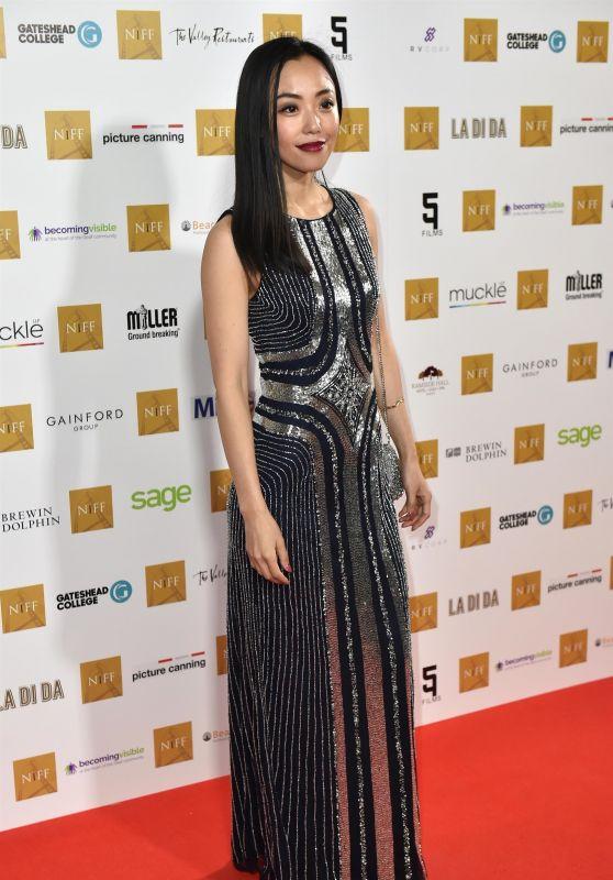 Apple Yang – 2018 Newcastle International Film Festival