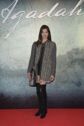 "Ariadna Romero – ""Agadah"" Movie Red Carpet in Rome"