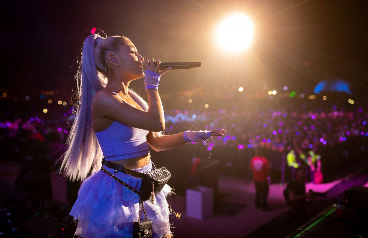 Image Result For Ariana Grande Coachella