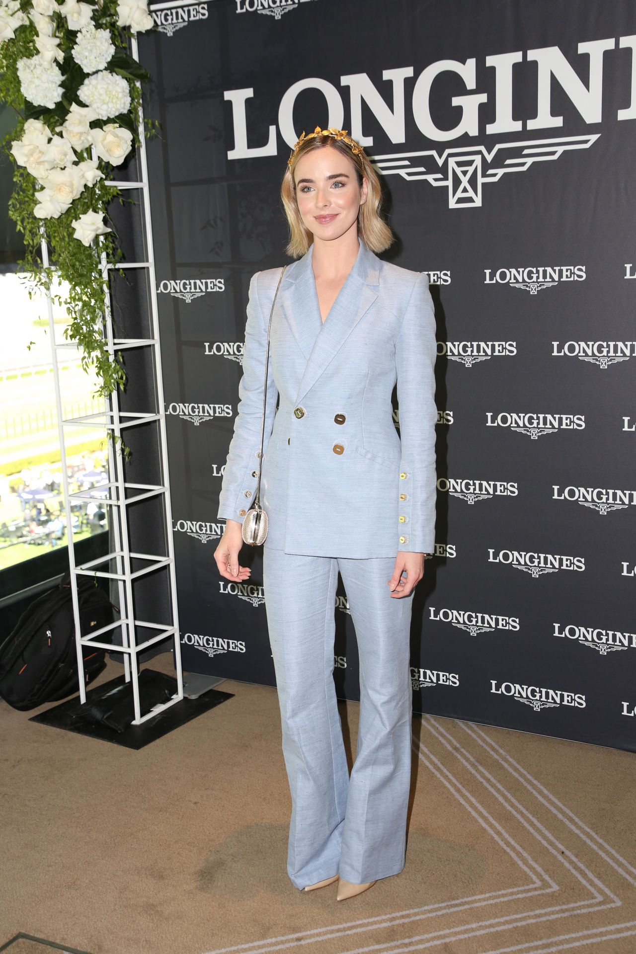 Ashleigh Brewer The Championships Day 2 Longines Queens Elizabeth Loncil Stakes In Sydney