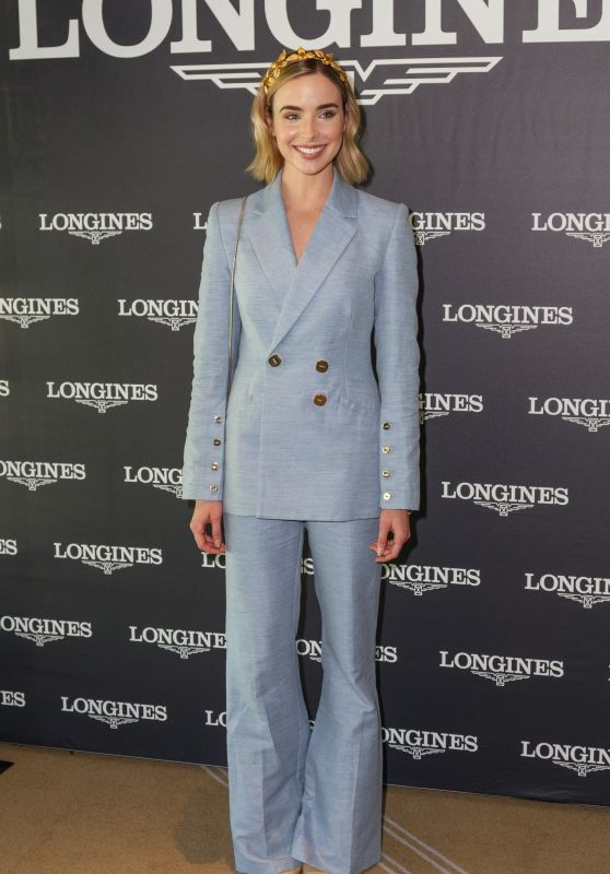 Ashleigh Brewer - The Championships Day 2: Longines Queens Elizabeth Stakes in Sydney