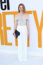 """Ashley Bell – """"I Feel Pretty"""" World Premiere in Westwood"""