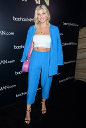 Ashley James – boohooMAN by French Montana Launch Party in LA