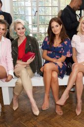 Ashley James – Michelle Keegan Launches Her Very Clothing Range in London 04/24/2018