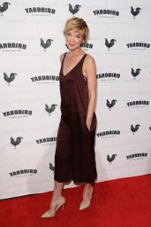 Ashley Scott - Yardbird Southern Table & Bar Los Angeles Grand Opening at the Beverly Center