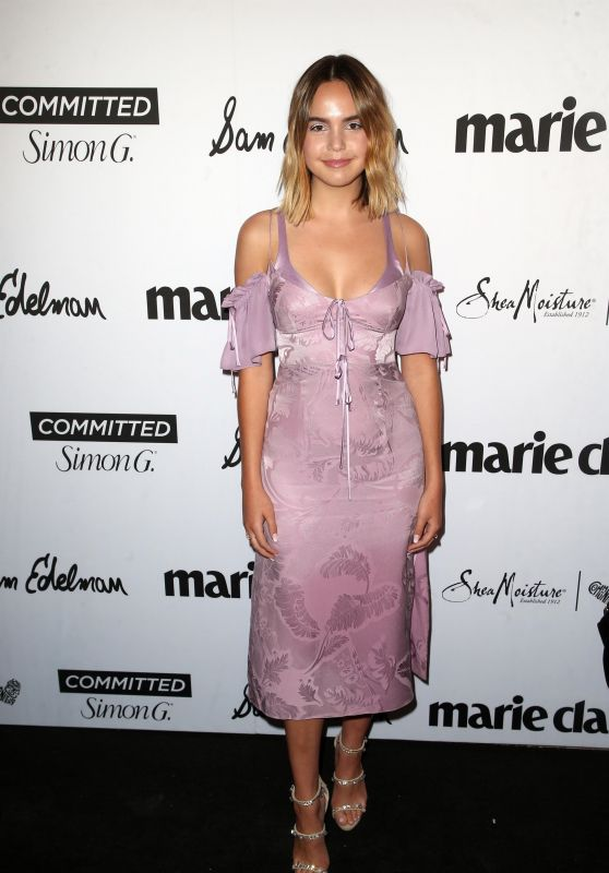 """Bailee Madison – Marie Claire """"Fresh Faces"""" Party in LA 04/27/2018"""