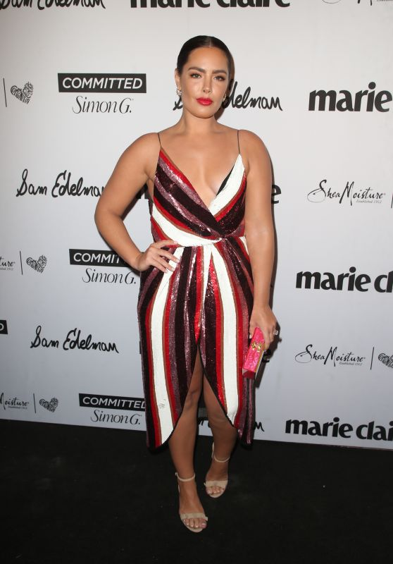 """Beau Dunn – Marie Claire """"Fresh Faces"""" Party in LA 04/27/2018"""