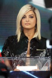 BeBe Rexha at the Today Show in New York 04/17/2018