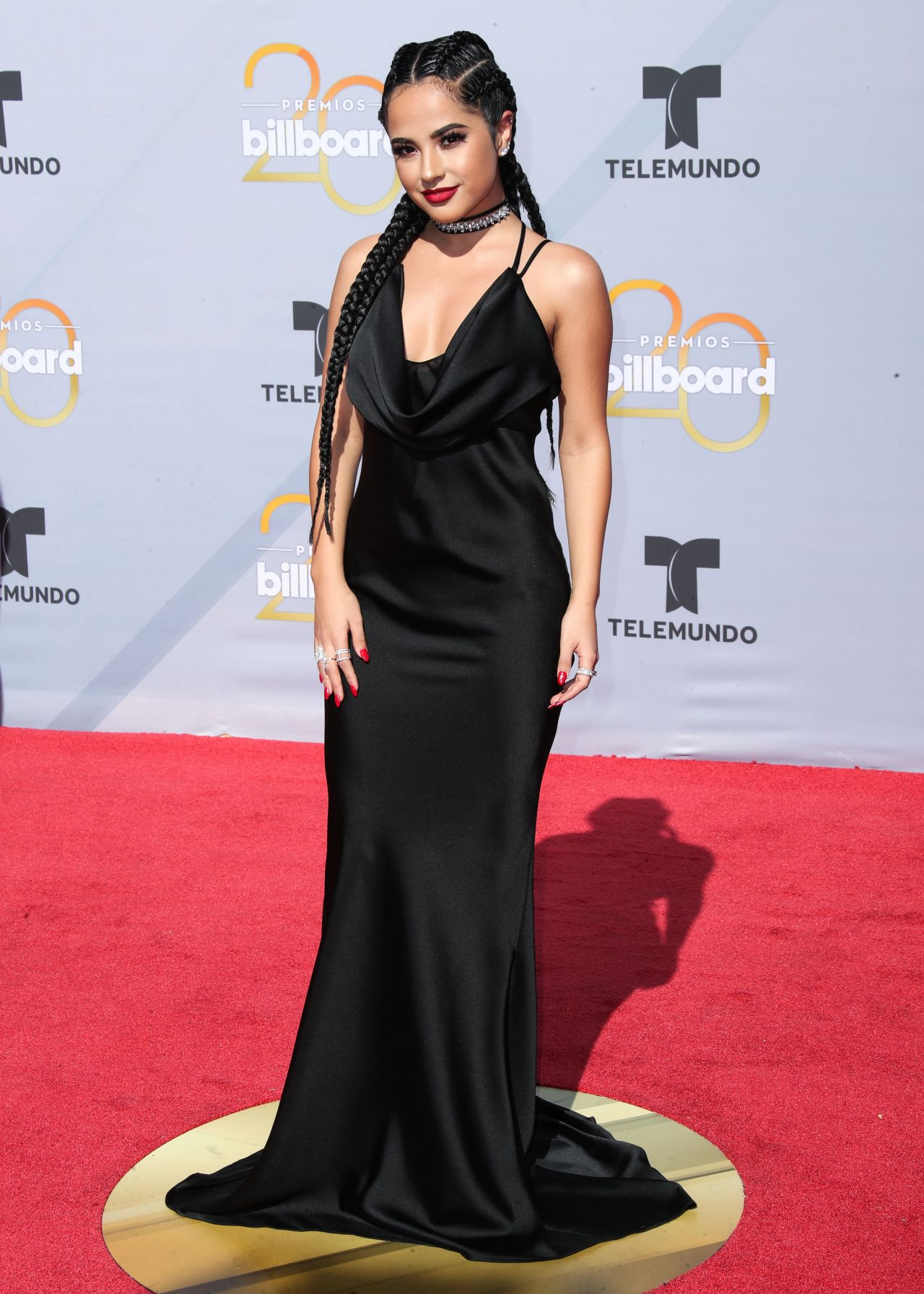 Becky G 2018 Billboard Latin Music Awards In Las Vegas