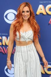 Becky Lynch – 2018 Academy of Country Music Awards in Las Vegas