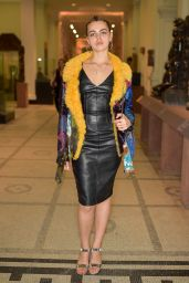 """Bee Beardsworth – """"Fashioned For Nature"""" Exhibition VIP Preview in London"""