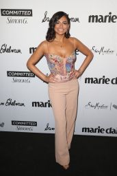 """Bethany Mota – Marie Claire """"Fresh Faces"""" Party in LA 04/27/2018"""